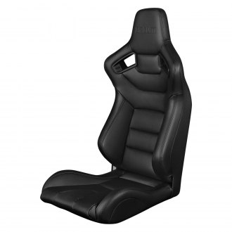 Braum® - Elite Series Fixed Back Sport Seat