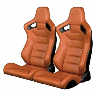 Braum® - Elite Series Carbon Fiber Sport Seats