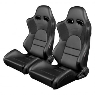 Braum® - Advan Series Sport Seats