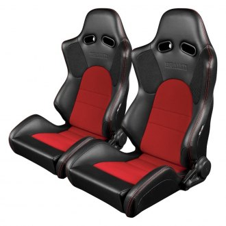 Braum® - Advan Series Carbon Fiber Sport Seats