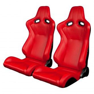 Toyota Tacoma Racing Seats  Bucket Bolsters Containment  CARiDcom