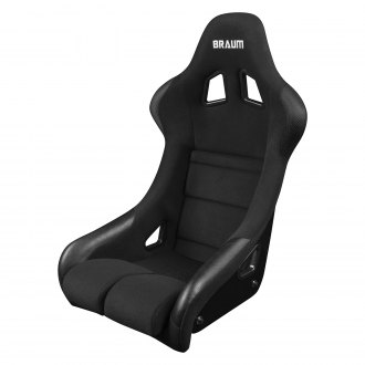 Braum® - Falcon Series FIA Approved Cloth Racing Seat