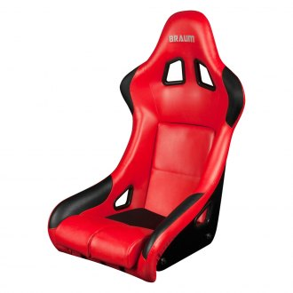 Braum® - Falcon Series FIA Approved Racing Seat