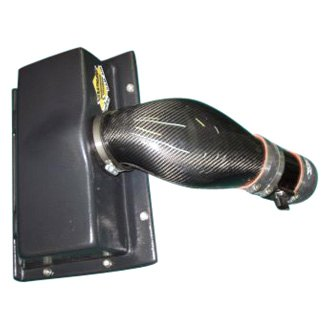 Breathless Racing® - Vortex Ram Induction Cold Air Intake System