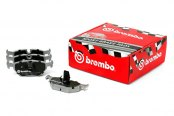 Brembo® - Sport Rear Brake Pads
