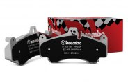 Brembo� - Sport Rear Brake Pads