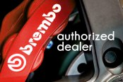 Brembo Authorized Dealer