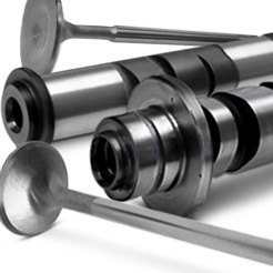 Brian Crower® - Stainless Steel Intake Valves