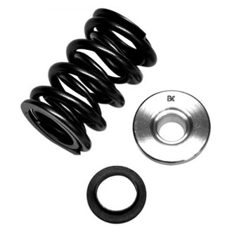 Brian Crower® - Dual Valve Spring and Titanium Retainer Kit