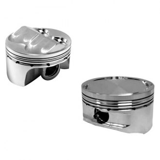 Brian Crower® - CP Custom Pistons