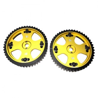 Brian Crower® - Adjustable Cam Gears
