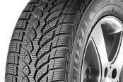BRIDGESTONE® - BLIZZAK LM-32 Tire Protector Close-Up