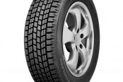 BRIDGESTONE® - Blizzak LM-50 RFT Tire Protector Close-Up
