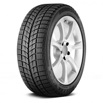 BRIDGESTONE® - BLIZZAK LM-60 Tire Protector Close-Up