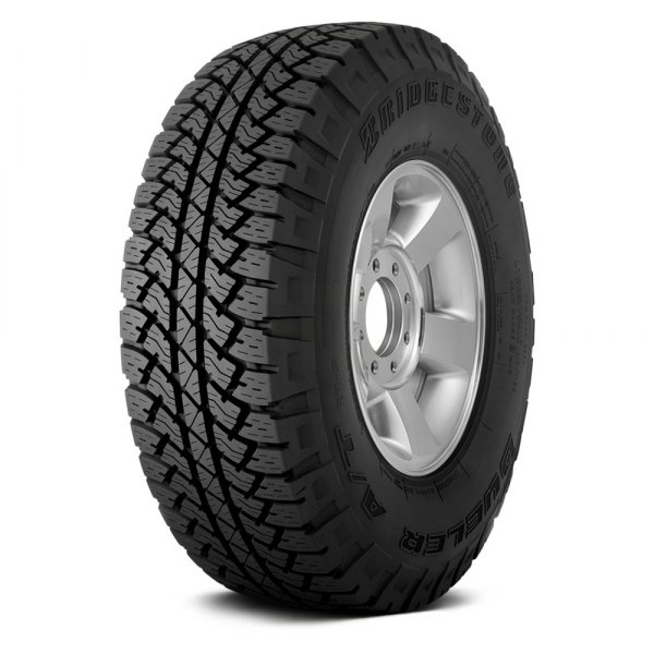 BRIDGESTONE® - DUELER A/T RH-S Tire Protector Close-Up