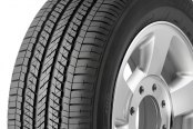 BRIDGESTONE® - DUELER H/L 400 Tire Protector Close-Up