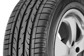 BRIDGESTONE® - DUELER H/P SPORT Tire Protector Close-Up