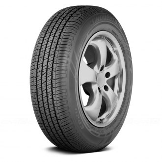 BRIDGESTONE® - ECOPIA EP20 Tire Protector Close-Up