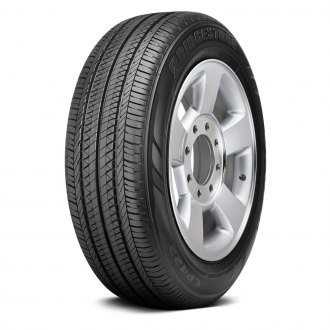 BRIDGESTONE® - ECOPIA EP422 Tire Protector Close-Up
