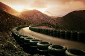 BRIDGESTONE® - Tires Image