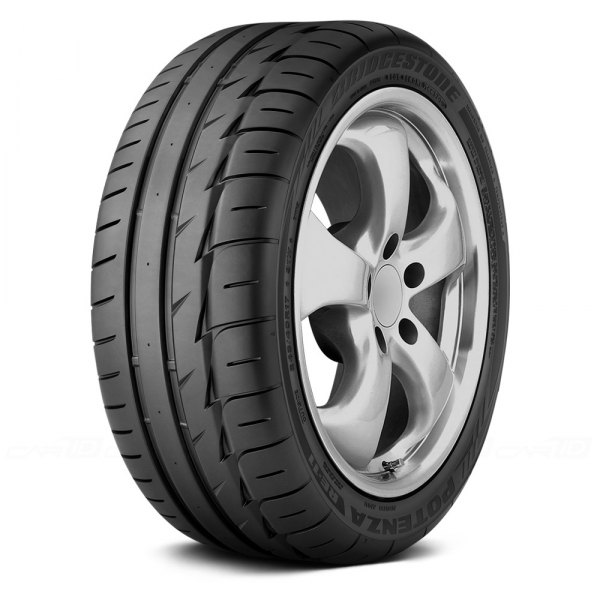 BRIDGESTONE® - POTENZA RE-11 Tire