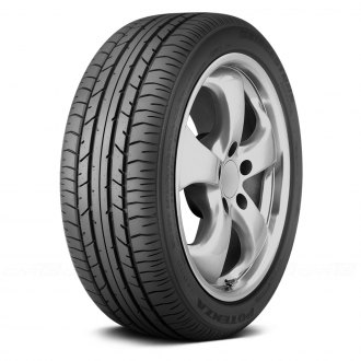 BRIDGESTONE® - POTENZA RE040 Tire Protector Close-Up