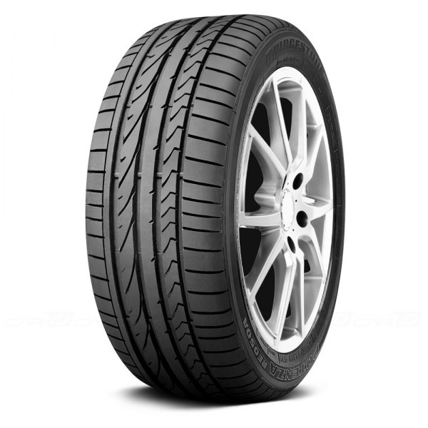 BRIDGESTONE® - POTENZA RE050A I RFT Tire