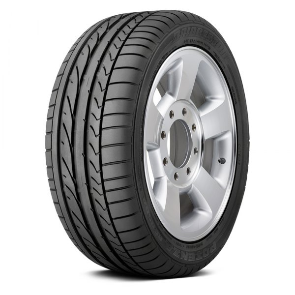 BRIDGESTONE® - Potenza RE050A Pole Position Tire
