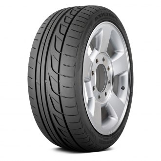 BRIDGESTONE® - POTENZA RE760 SPORT Tire Protector Close-Up