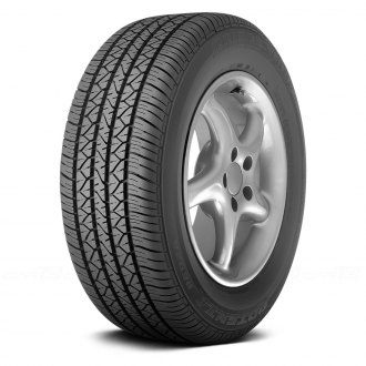 BRIDGESTONE® - POTENZA RE92A RFT Tire Protector Close-Up
