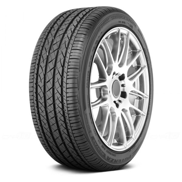 Bridgestone Potenza Re97As Review >> BRIDGESTONE® POTENZA RE97A/S Tires