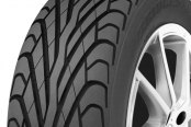 BRIDGESTONE® - POTENZA S-02 Tire Protector Close-Up
