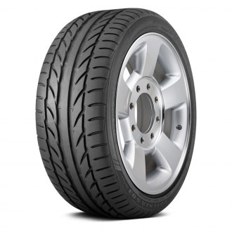 BRIDGESTONE® - POTENZA S-03 POLE POSITION