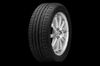 BRIDGESTONE� - Potenza S-04 Pole Position Tire