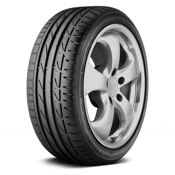 BRIDGESTONE® - POTENZA S-04 POLE POSITION Tire