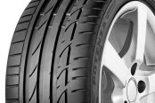 BRIDGESTONE® - POTENZA S001 RFT Close-Up