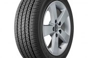 BRIDGESTONE® - TURANZA EL400 RFT Tire Protector Close-Up