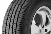 BRIDGESTONE® - TURANZA ER30 Tire Protector Close-Up