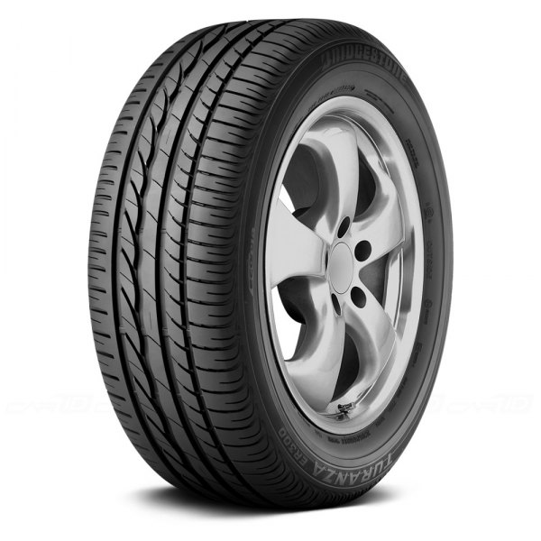 BRIDGESTONE® - TURANZA ER300-02 RFT Tire Protector Close-Up