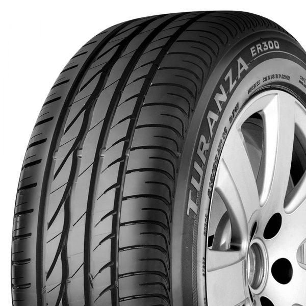 bridgestone turanza er300 rft tires summer performance tire for cars. Black Bedroom Furniture Sets. Home Design Ideas