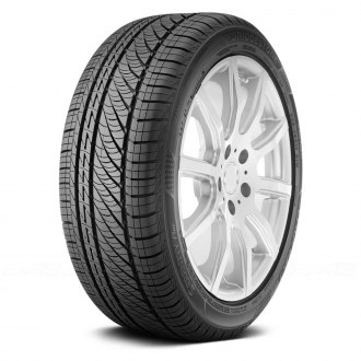 BRIDGESTONE® - TURANZA SERENITY PLUS Tire Protector Close-Up