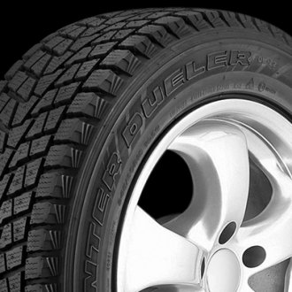 BRIDGESTONE® - WINTER DUELER DM-Z2