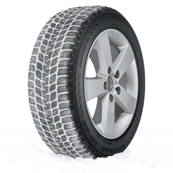 bridgestone blizzak lm 25 rft tires. Black Bedroom Furniture Sets. Home Design Ideas