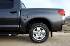 BRIDGESTONE® - Dueler A/T Revo 2 Tires on Toyota Tundra