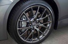 BRIDGESTONE® - Potenza RE050A Tires on Infiniti G37 IPL