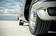 BRIDGESTONE® - Turanza ER30 Tires on Car