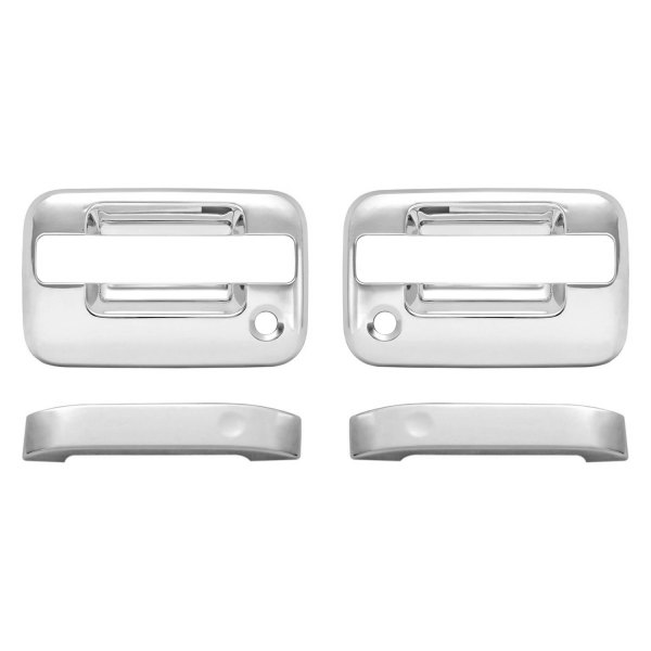 Brite Chrome® - Chrome Door Handle Covers