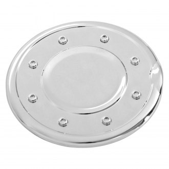 Brite Chrome® - Chrome Gas Cap Cover