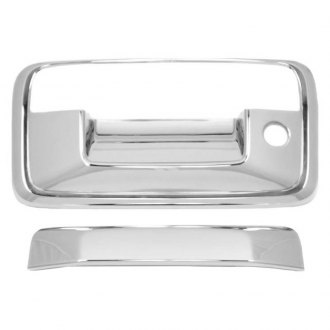 Brite Chrome® - Tailgate Handle Cover