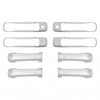 Brite Chrome® - Door Handle Covers